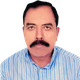 candidate Ram Preet Paswan