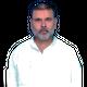 candidate Pankaj Mishra