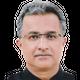 candidate Nitish Mishra