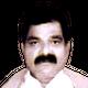 candidate Om Prakash Yadav