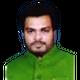candidate Randhir Kumar Rai