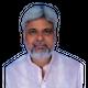 candidate Satish Kumar Yadav