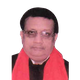 candidate Kumar Shailendra