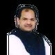 candidate Shailesh Kumar Urf Bulo Mandal