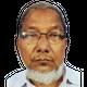 candidate Ali Ashraf Siddiqui