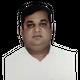 candidate Afzal Ali Khan