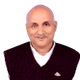candidate Chandrashekhar