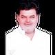 candidate Lalit Kumar Yadav