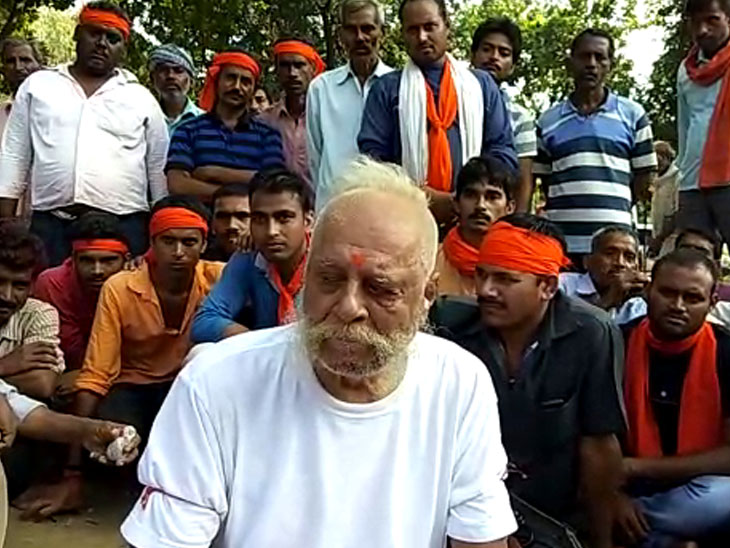 कुंडा से सटी इलाहाबाद, फतेहपुर, कौशांबी, बांदा और चित्रकूट की सीमाओं को सील कर दिया है। - Dainik Bhaskar