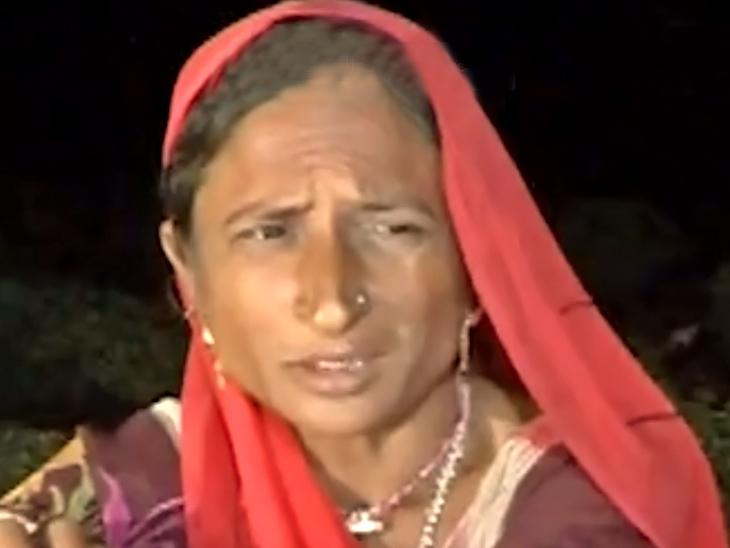 पांच बच्चों समेत कुएं में कूदी मां, चार की मौत; महिला ने कहा- भूतों से परेशान होकर उठाया कदम|देश,National - Dainik Bhaskar