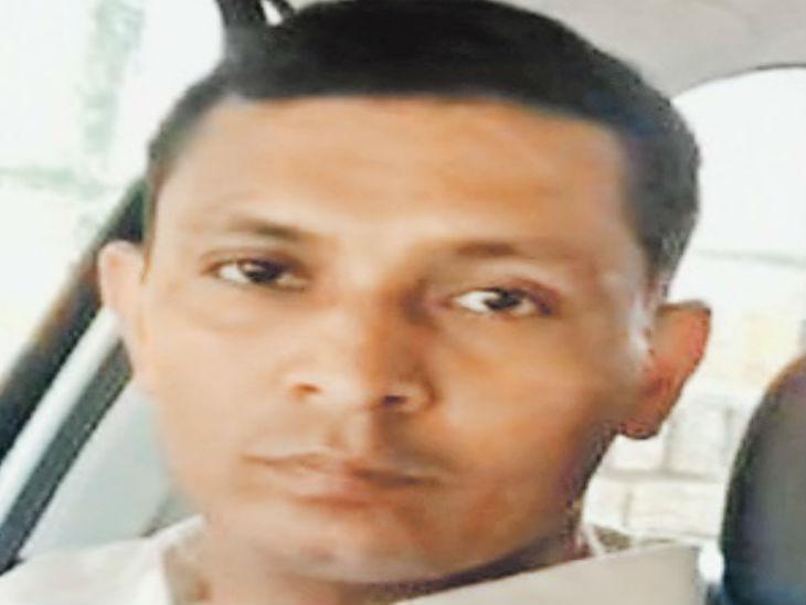 बरामद आपत्तिजनक फोटो से ब्लैकमेल कर एसआई ने मॉडल से किया दुष्कर्म, केस|पानीपत,Panipat - Dainik Bhaskar