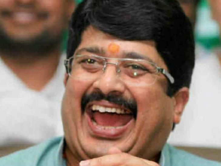 राजनीतिक सिल्वर जुबली पर नई पार्टी का ऐलान करेंगे राजा भैया|लखनऊ,Lucknow - Dainik Bhaskar