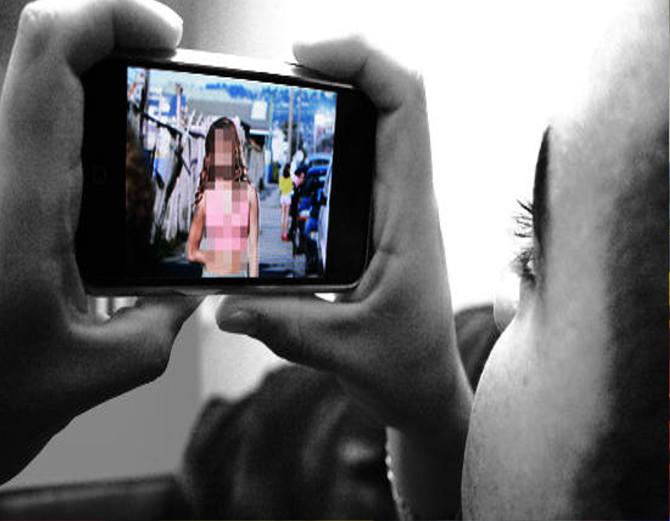किशोरी की आपत्तिजनक फोटो सोशल मीडिया पर वायरल करने की धमकी देने वाला ब्लेकमेलर गिरफ्तार|जयपुर,Jaipur - Dainik Bhaskar