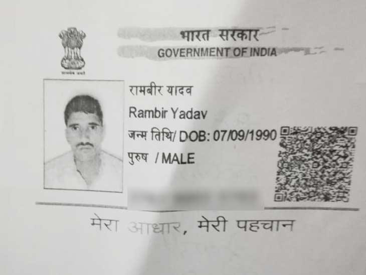 ढाबे मालिक का 2 बदमाशों ने किया मर्डर, पहले पेट में गोली मारी फिर पीठ में, फिर अंधाधुंध फायरिंग कर भागे रोहतक,Rohtak - Dainik Bhaskar