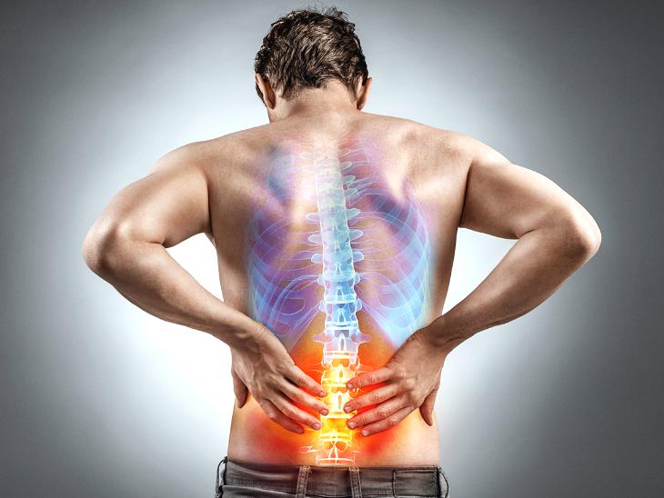 डिब्बी के आकार वाली डिवाइस से दूर होगा कमर दर्द, रिमोट से होगा क्षतिग्रस्त मांसपेशियों का इलाज  - Dainik Bhaskar