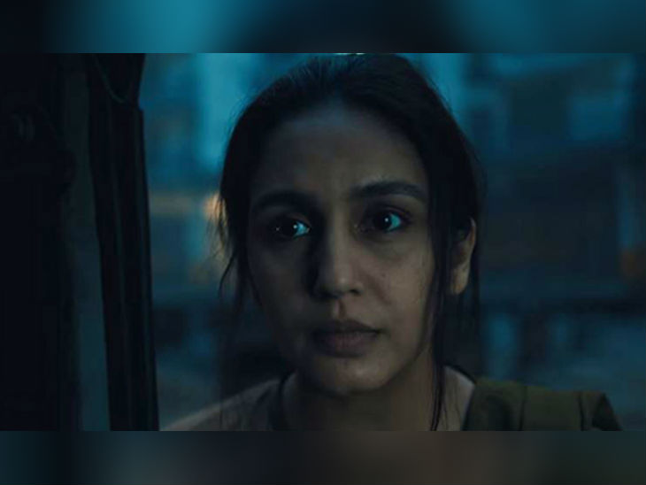फिल्मों से ज्यादा वेब सीरीज और शोज में सराहा गया इन एक्ट्रेस का अभिनय| - Dainik Bhaskar