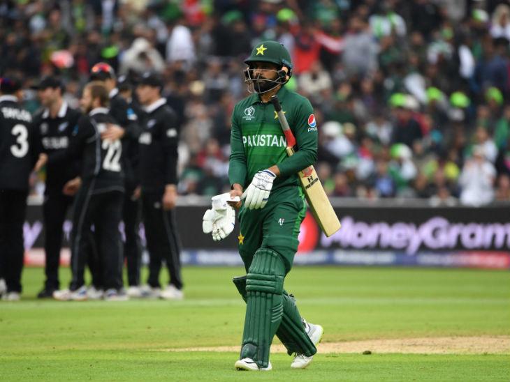 पाकिस्तान-न्यूजीलैंड के बीच टॉस थोड़ी देर में, इंग्लैंड में कीवियों के खिलाफ 36 साल से नहीं हारा पाक|क्रिकेट,Cricket - Dainik Bhaskar
