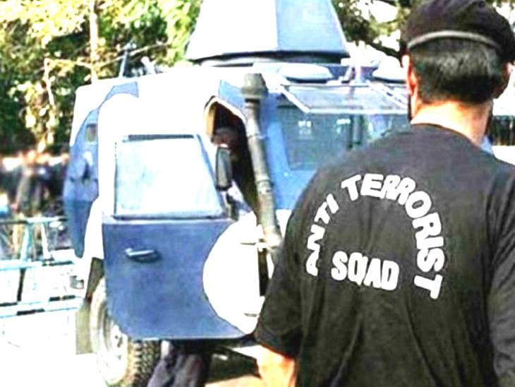 गुजरात एटीएस के ज्वाइंट ऑपरेशन में भुज से दो संदिग्ध जासूस गिरफ्तार लखनऊ,Lucknow - Dainik Bhaskar
