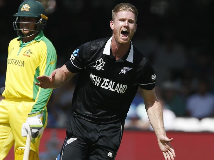 ऑस्ट्रेलिया ने न्यूजीलैंड के खिलाफ टॉस जीता, बल्लेबाजी का फैसला किया|क्रिकेट,Cricket - Dainik Bhaskar