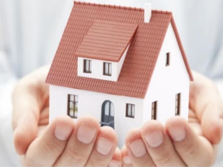 2022 तक मिलेगा सभी को मिलेगा घर, बनेंगे 1.95 करोड़ नए मकान| - Dainik Bhaskar