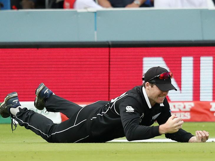 इंग्लैंड-न्यूजीलैंड के बीच मैच थोड़ी देर में, दोनों की नजर पहली बार खिताब जीतने पर क्रिकेट,Cricket - Dainik Bhaskar