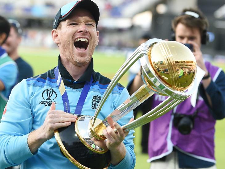 वर्ल्ड कप विजेता टीम को 28 करोड़ रु. मिलेंगे, रोहित समेत 6 खिलाड़ी मैन ऑफ द टूर्नामेंट की रेस में क्रिकेट,Cricket - Dainik Bhaskar