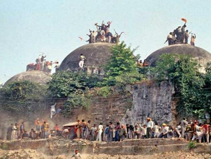 विशेष जज ने ट्रायल पूरा करने के लिए सुप्रीम कोर्ट से 6 महीने का वक्त मांगा|देश,National - Dainik Bhaskar