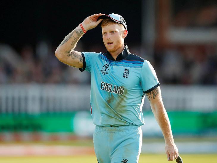 इंग्लैंड के कप्तान बोले- प्लंकेट मुझे शांत कर रहे थे, स्टोक्स ने कहा- जिंदगीभर अफसोस रहेगा क्रिकेट,Cricket - Dainik Bhaskar