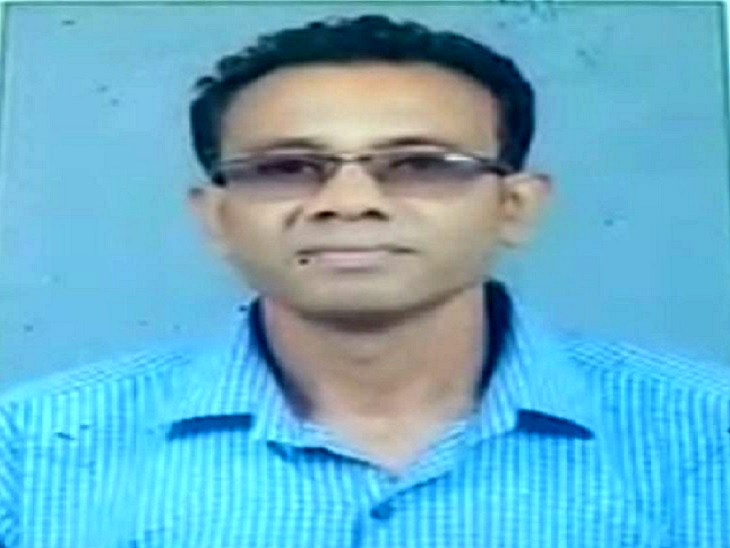 दादू राम कोरटिया- फाइल - Dainik Bhaskar