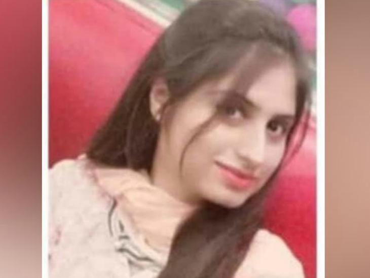 पाक में एक हफ्ते में दो लड़कियों का धर्म परिवर्तन, दिल्ली में सिख समुदाय ने विरोध जताया देश,National - Dainik Bhaskar