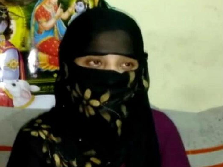 चिन्मयानंद पर रेप का आरोप लगाने वाली छात्रा बोली- सरकार चाहती है, तो खुद को आग लगा लूंगी लखनऊ,Lucknow - Dainik Bhaskar