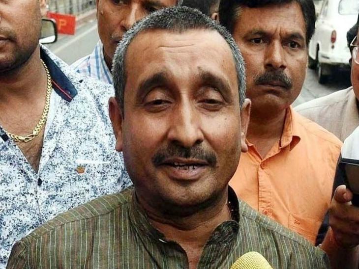 कोर्ट ने एपल से पूछा- नाबालिग से दुष्कर्म की घटना के दिन आरोपी कुलदीप सेंगर की लोकेशन क्या थी|देश,National - Dainik Bhaskar