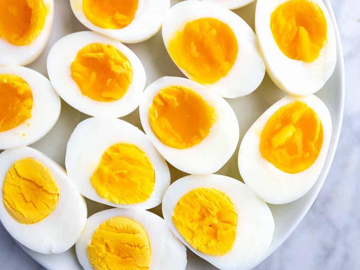 पंछी फल अौर ऑर्गेनिक अंडे से मिलेगा परफेक्ट प्रोटीन|चंडीगढ़,Chandigarh - Dainik Bhaskar