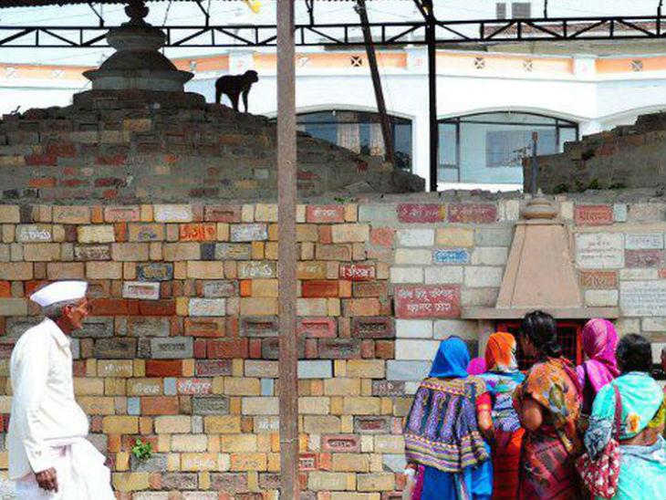 अयोध्या में धारा-144 लागू, 10 दिसंबर तक रहेगी पाबंदी; दीपोत्सव और दर्शनार्थियों पर असर नहीं|लखनऊ,Lucknow - Dainik Bhaskar