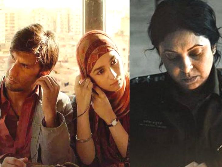 ऑस्कर जाने से पहले गली ब्वॉय चुनी गई \'एशियन एकेडमी क्रिएटिव अवॉर्ड्स\' की बेस्ट फिल्म|बॉलीवुड,Bollywood - Dainik Bhaskar