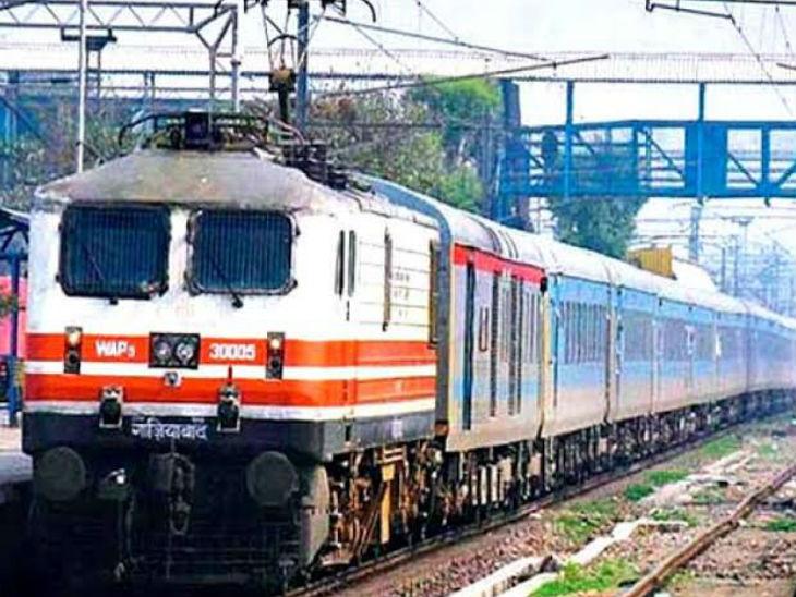 25 अक्टूबर से चलेगी इंदौर-पटना वीकली स्पेशल ट्रेन, रात 11.30 बजे रवाना होगी|undefined - Dainik Bhaskar