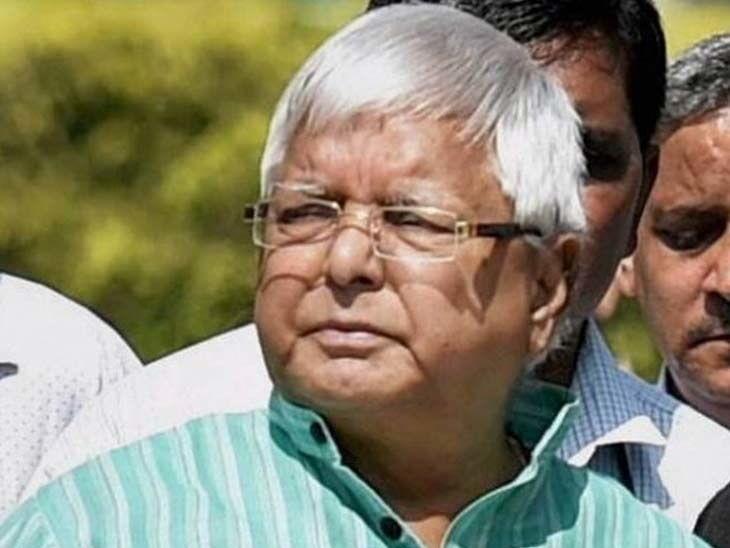 सिमरी विधायक ने लालू यादव से की मुलाकात, कहा- 2020 चुनाव में तेजस्वी बनेंगे बिहार के सीएम|रांची,Ranchi - Dainik Bhaskar