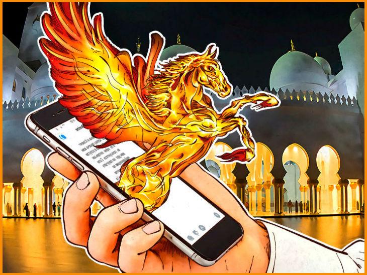 बेहद खतरनाक वायरस है पेगासस, यूजर की लोकेशन, पासवर्ड समेत हर गतिविधि पर रखता है पैनी नजर|टेक,Tech - Dainik Bhaskar