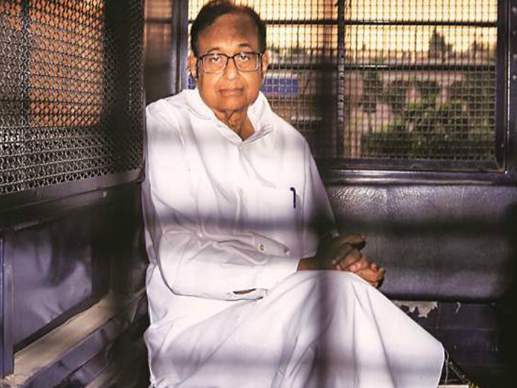 P Chidambaram | P Chidambaram INX Media Money-Laundering Case News Updates:  Supreme Court notice to ED on bail plea | चिदंबरम की जमानत याचिका पर ईडी को  सुप्रीम कोर्ट का नोटिस, 26