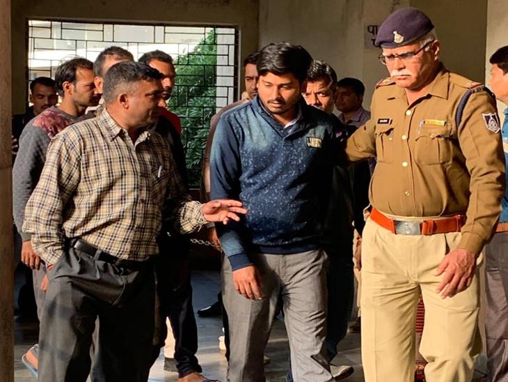 भोपाल में सभी 31 दोषियों को सीबीआई की विशेष अदालत ने सजा सुनाई है। - Dainik Bhaskar