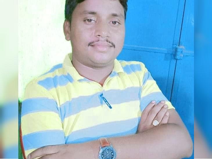 जामताड़ा में अलग-अलग सड़क दुर्घटना में चार की मौत, लोजपा प्रत्याशी भी घायल|धनबाद,Dhanbad - Dainik Bhaskar