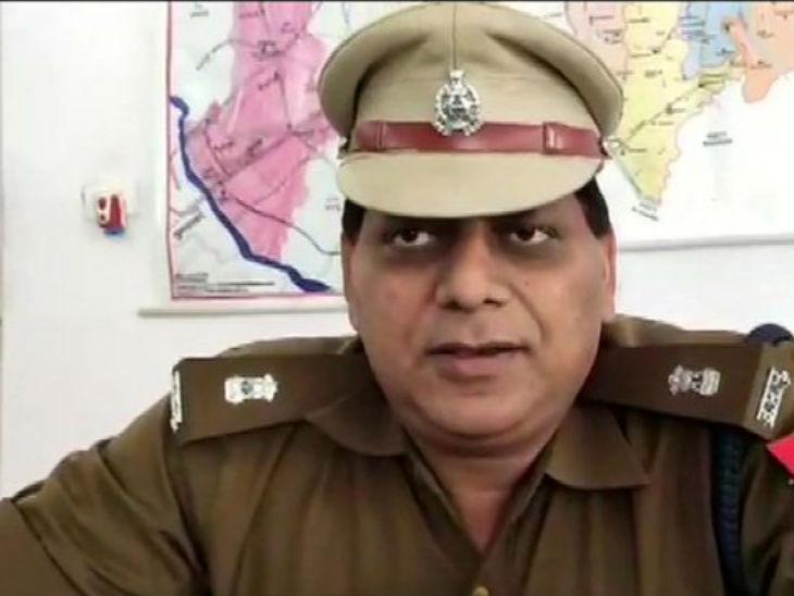 दुष्कर्म की शिकार पीड़िता ने 9 दिनों बाद दम तोड़ा, आरोपी ने जिंदा जला दिया था|कानपुर,Kanpur - Dainik Bhaskar