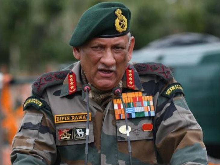 चीफ ऑफ डिफेंस स्टाफ का पद आरटीआई के दायरे में आएगा, डोभाल जल्द जिम्मेदारियां तय करेंगे|देश,National - Dainik Bhaskar