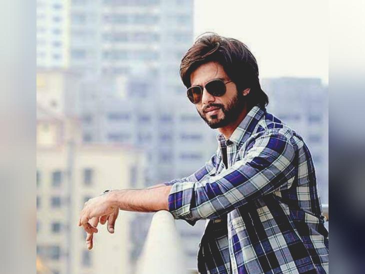 ज्यादा बिगड़ी शाहिद कपूर की तबियत, मेकर्स ने एक हफ्ते के लिए 'जर्सी' की शूटिंग टाली बॉलीवुड,Bollywood - Dainik Bhaskar