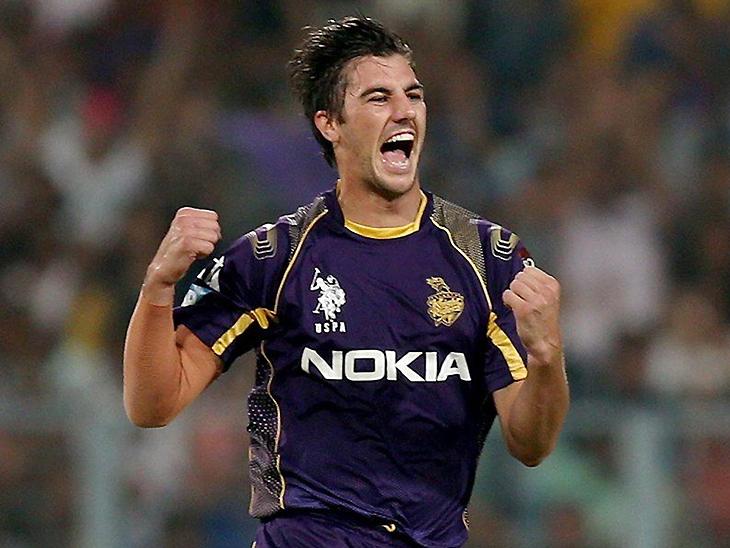 आईपीएल इतिहास के सबसे महंगे विदेशी खिलाड़ी बने पैट कमिंस, कोलकाता ने 15.5 करोड़ में खरीदा क्रिकेट,Cricket - Dainik Bhaskar