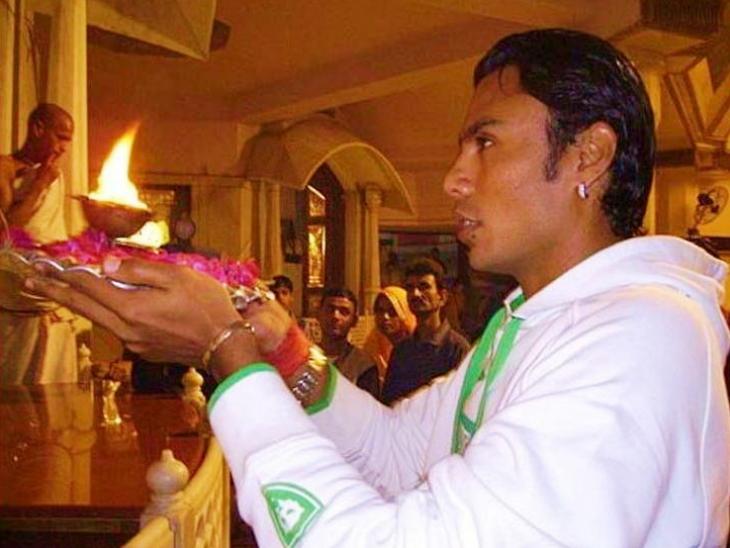 दानिश कनेरिया हिंदू था, उसके साथ नाइंसाफी हुई; प्लेयर पूछते थे- वो हमारा खाना क्यों लेता है: शोएब अख्तर|क्रिकेट,Cricket - Dainik Bhaskar