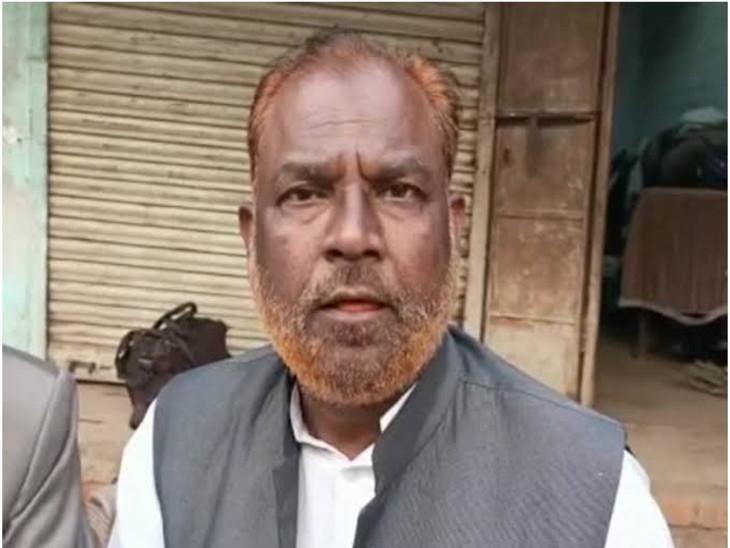 एसडीपीआई के प्रदेश अध्यक्ष इरफान उल हक पर जबलपुर पुलिस ने हिंसा भड़काने का केस दर्ज किया है। - Dainik Bhaskar