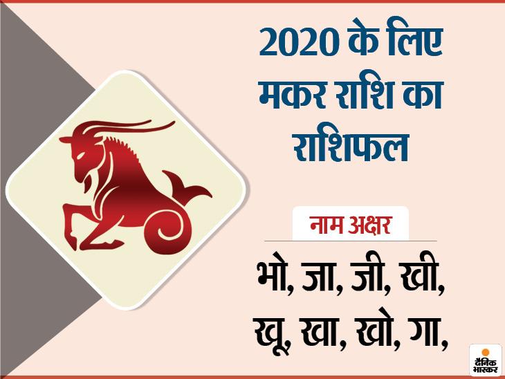 Rashifal Makar Capricorn 2020 Makar Rashifal Yearly Makar Yearly Horoscope 2020 Makar Rashi Ka Varshik Rashifal Predictions For Career Love Life Business मकर र श क ल ग 2020 म रख अपन स व स थ य