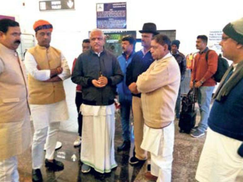 जम्मू-कश्मीर, बंगाल, केरल और असम पर संघ का फोकस, बढ़ाएंगे नेटवर्क|इंदौर,Indore - Dainik Bhaskar