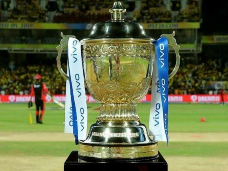 आईपीएल का पिछला सीजन 51 दिन तक चला था। (फाइल) - Dainik Bhaskar